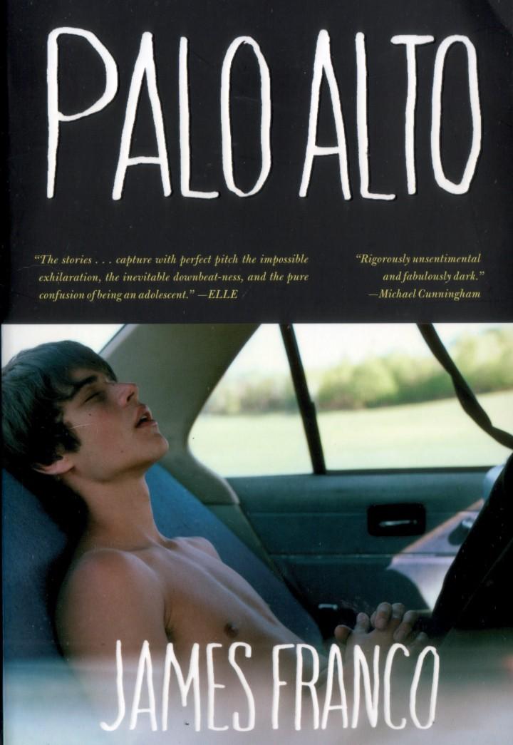 PALO ALTO - affiche US