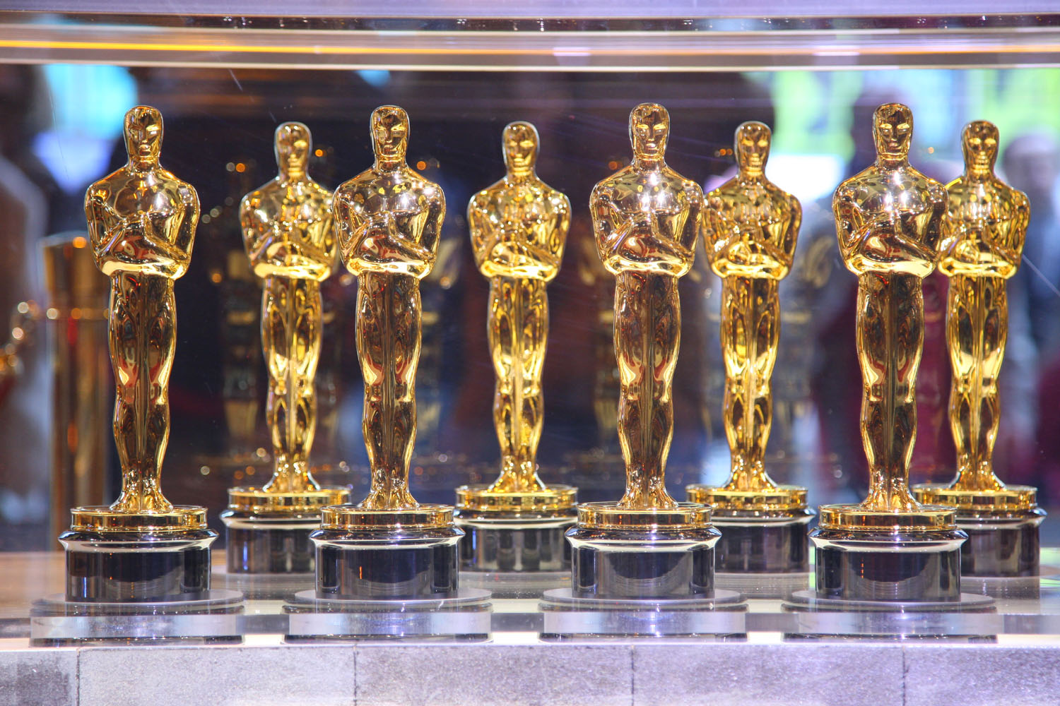 Évènement : le tapis rouge des Oscars en direct sur Go with the Blog !
