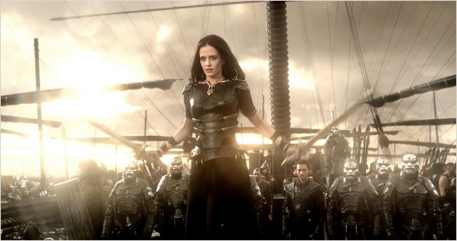 300 NAISSANCE D'UN EMPIRE - IMAGE DU FILM 4 - Go with the Blog