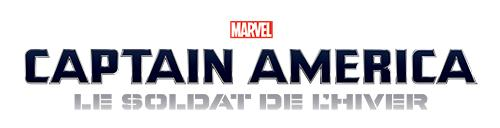 CAPTAIN AMERICA - logo du film
