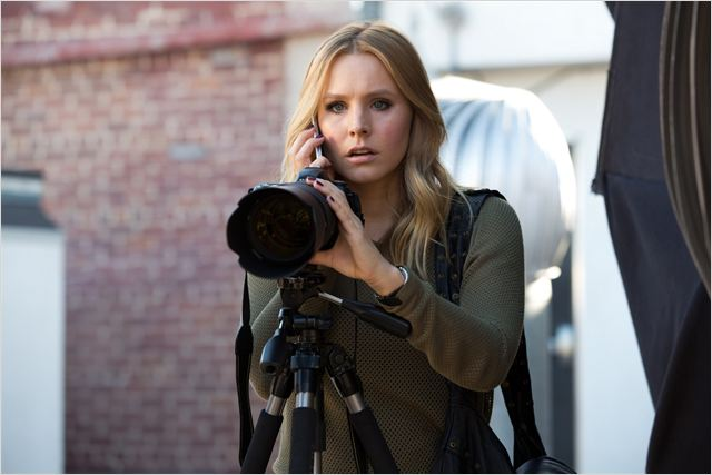 VERONICA MARS - image du film 19 - Go with the Blog