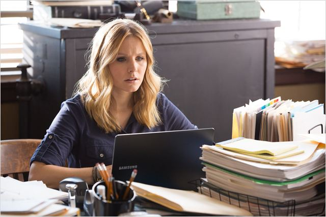 VERONICA MARS - image du film 2 - Go with the Blog