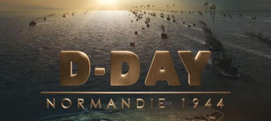D-DAY - BANDEAU