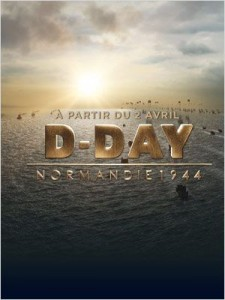 D-DAY - affiche