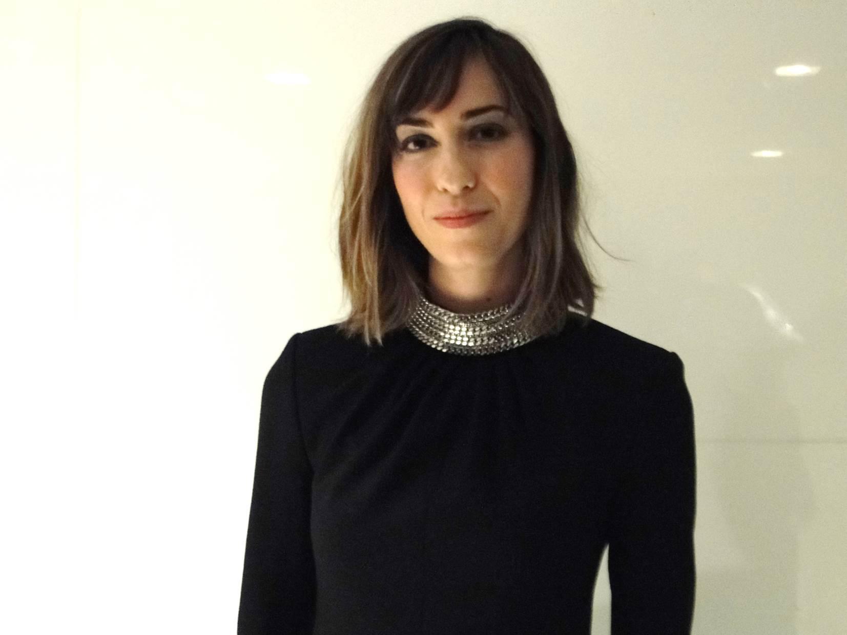 Rencontre avec la réalisatrice Gia Coppola