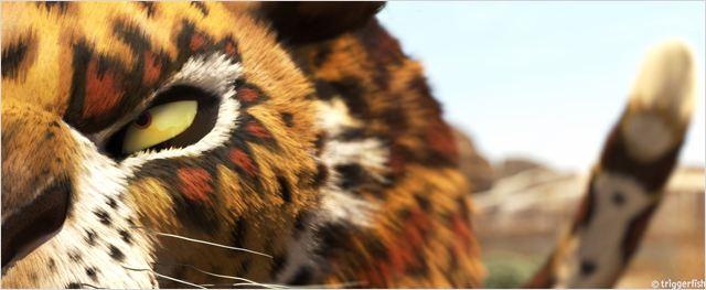 KHUMBA - image du film 1 - Go with the Blog