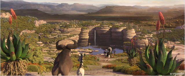 KHUMBA - image du film 3 - Go with the Blog