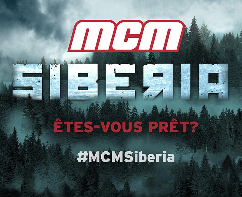 MCM - SIBERIA - image