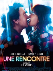 UNE RENCONTRE - affiche du film - Go with the Blog
