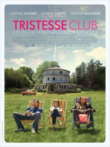 tristesse lub - affiche du film - go with the blog
