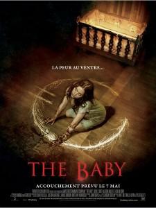 the baby - affiche du film