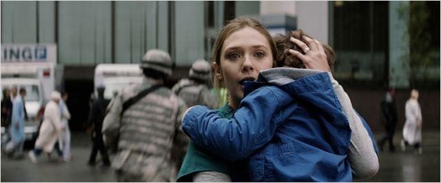 GODZILLA - image du film 3 - Go with the Blog