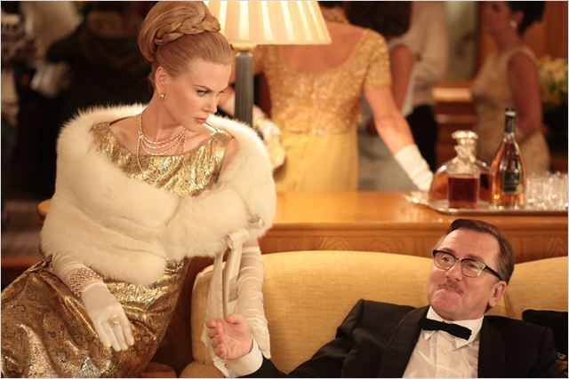 GRACE DE MONACO - image du film 4 - Go with the Blog