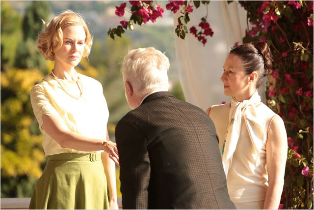 GRACE DE MONACO - image du film 6 - Go with the Blog