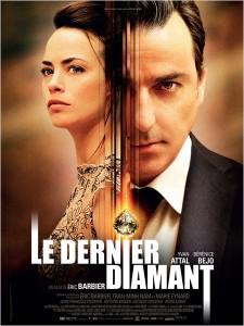 LE DERNIER DIAMANT - affiche du film - Go with the Blog