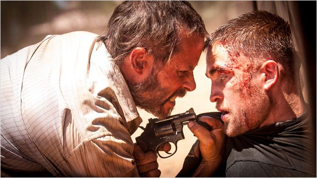 THE ROVER - image du film 1 - Go with the Blog
