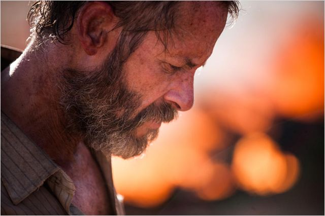 THE ROVER - image du film 2 - Go with the Blog