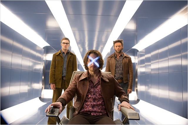 X-MEN : DAYS OF FUTURE PAST : le coup de maître de Bryan Singer !