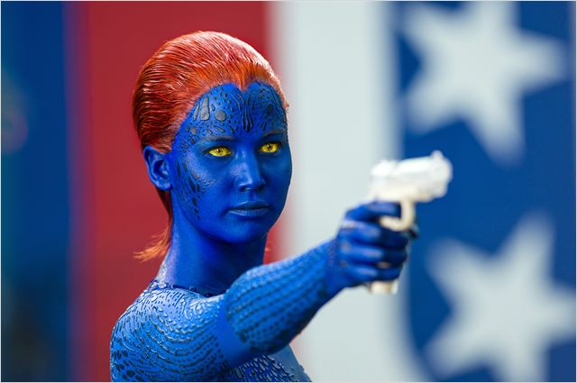 X MEN DAYS OF FUTURE PAST - image du film 7 - Go with the Blog