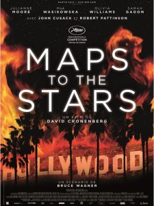 maps to the stars - affiche du film