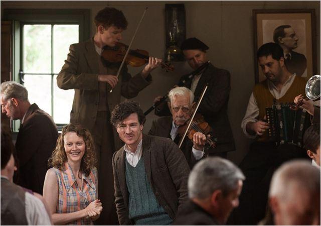 jimmy's hall - image du film