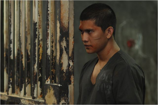 the raid 2 - go with the blog - image du film