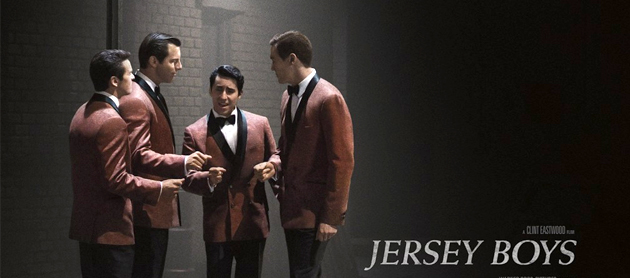 LES JERSEY BOYS DE CLINT EASTWOOD
