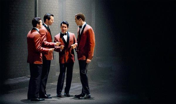 JERSEY BOYS : le bon temps des sixties selon Clint Eastwood