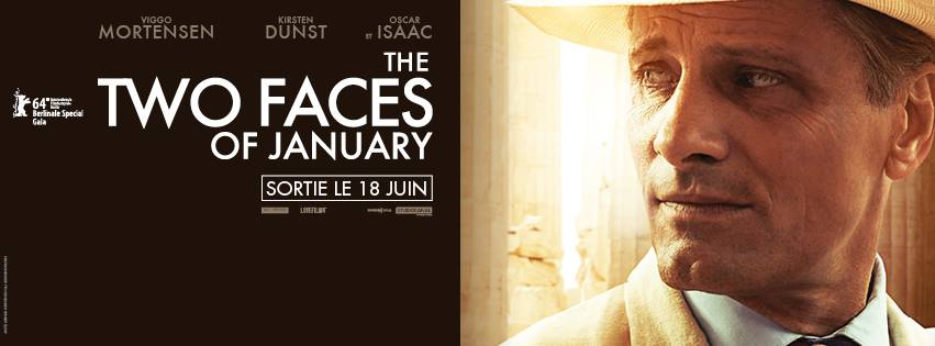 THE TWO FACES OF JANUARY - bandeau visuel France - Go with the Blog