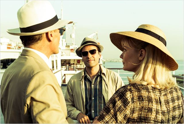 THE TWO FACES OF JANUARY - image du film 3 - Go with the Blog
