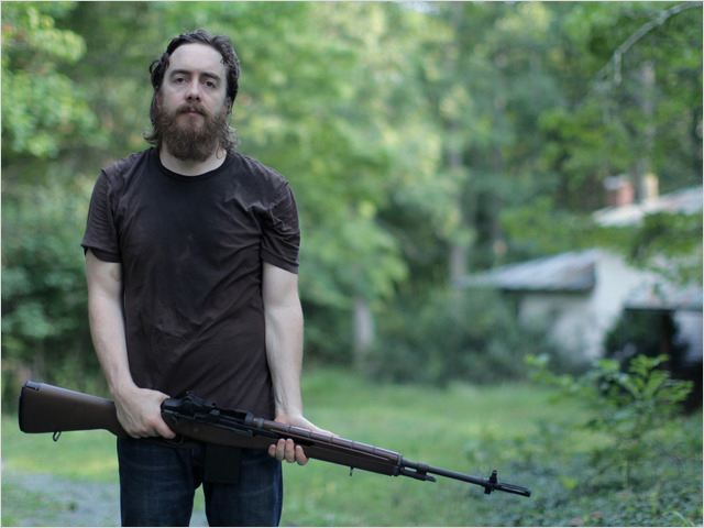 blue ruin - image du film - go with the blog