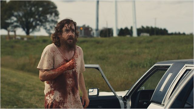 blue ruin - images du film - go with the blog