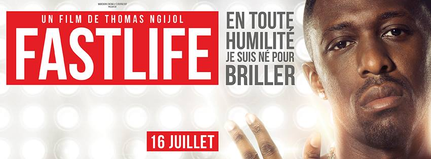 FASTLIFE - bandeau film - Thomas Ngijol - Go with the Blog