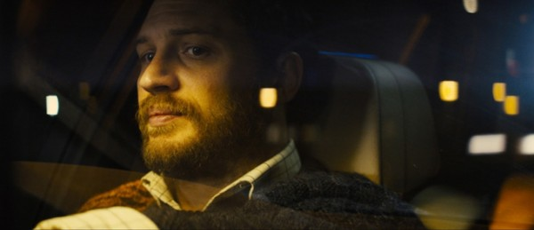 LOCKE - image du film Tom Hardy 3 - Go with the Blog