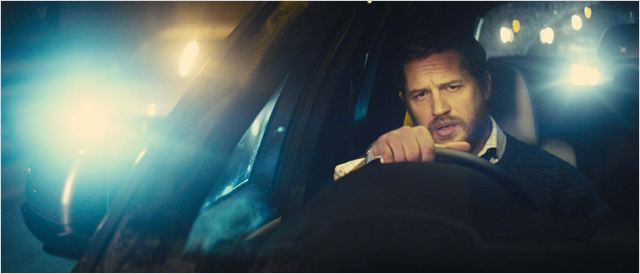 LOCKE - image du film Tom Hardy - Go with the Blog