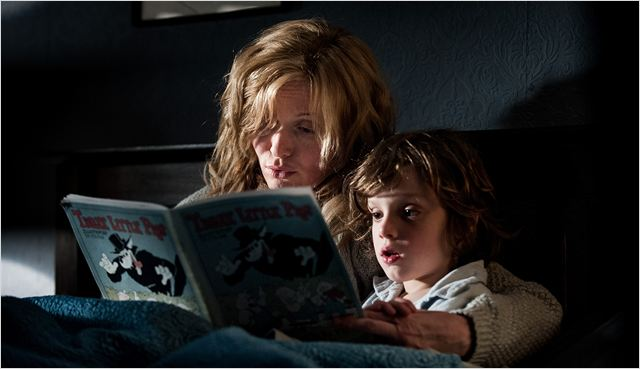MISTER BABADOOK - image du film - Go with the Blog