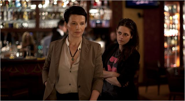 Sils Maria - image du film - Go with the Blog