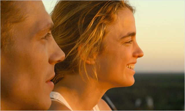 les combattants - image du film - go with the blog