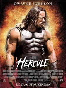 HERCULE - Go with the Blog - affiche du film