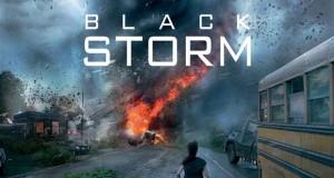 BLACK STORM : comme un ouragan …