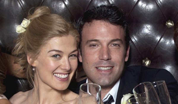 GONE GIRL - image du film David Fincher - Go with the Blog