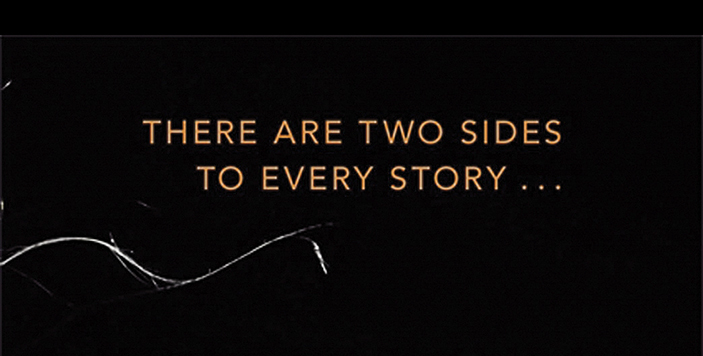 GONE GIRL - teaser - Go with the Blog