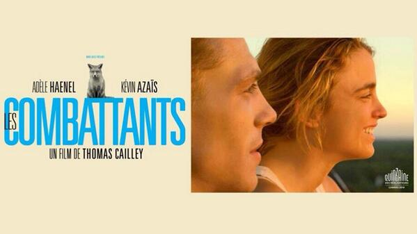 LES-COMBATTANTS film de Thomas Cailley visuel - Go with the Blog