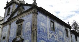 Porto : le chemin des églises