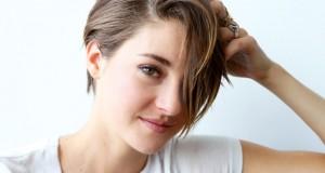 Portrait : 2014, l'année Shailene Woodley !