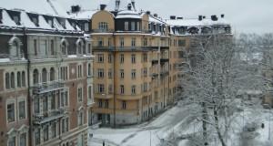 Quelques jours à Stockholm