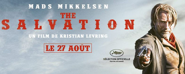 THE SALVATION - bandeau du film - Go with the Blog