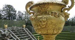 Dans les coulisses de Versailles : la renaissance du Bosquet du Théâtre d'Eau