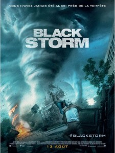 blackstorm - affiche du film - go with the blog