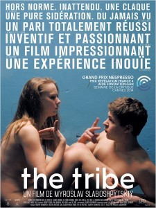 the trib - go with the blog - affiche du film
